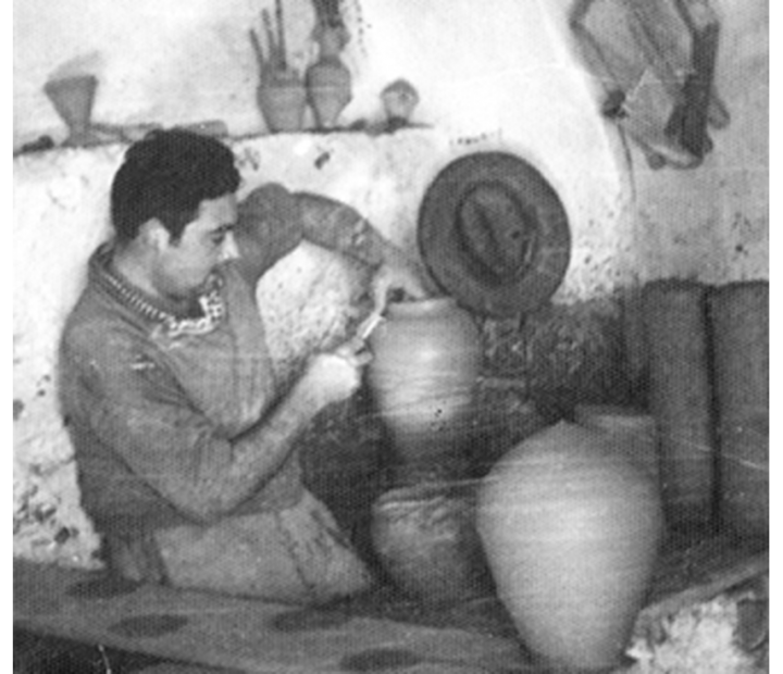 History of our Ceramics