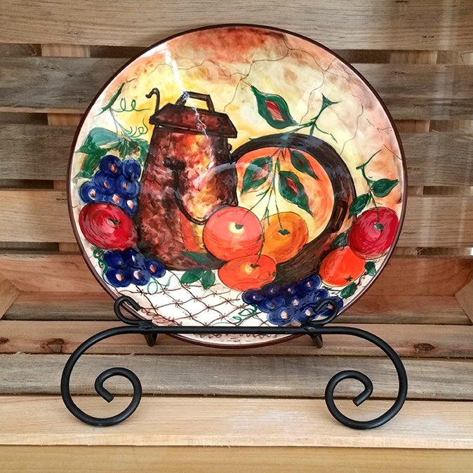 cerámica decorativa